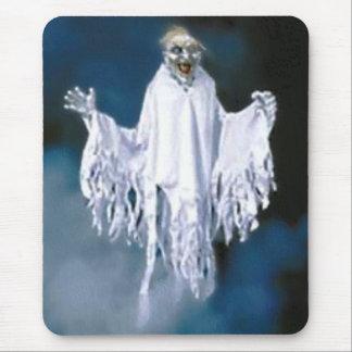 Evil Phantom Ghost Mousepads