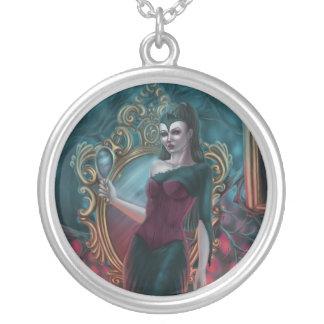Evil Queen Complex Necklace