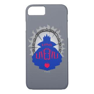 Evil Queen - Long Live Evil iPhone 7 Case
