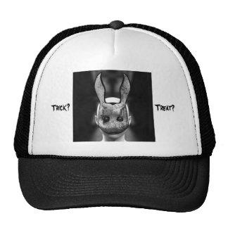 Evil Rabbit Hats