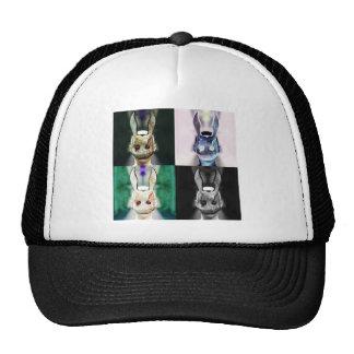 Evil Rabbit Hat