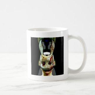 Evil Rabbit Mugs