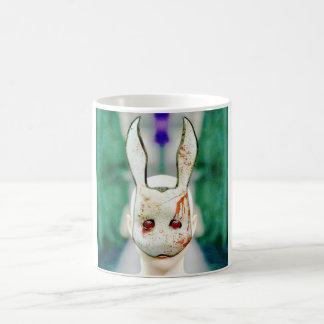 Evil Rabbit Mug