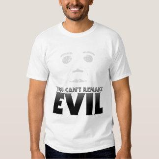 Evil Remake Tee Shirts