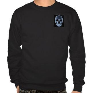 Evil Skull X-Ray T-shirt - Customized