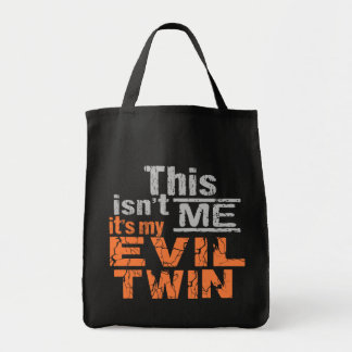 Evil Twin bag - choose style & color