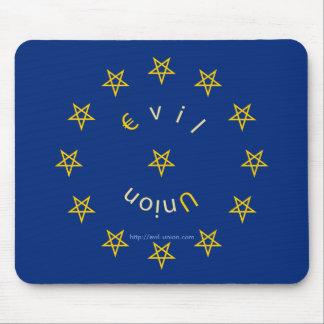 Evil Union Mousepad S2