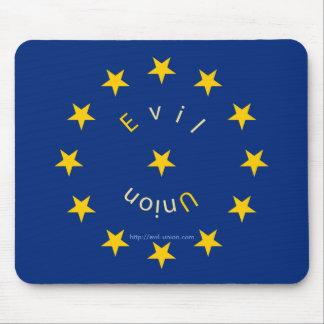 Evil Union Mousepad S3