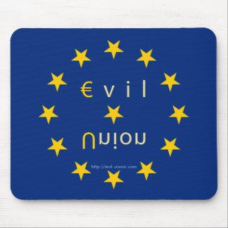 Evil Union Mousepad S7