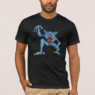 Evil Werewolf T-shirts