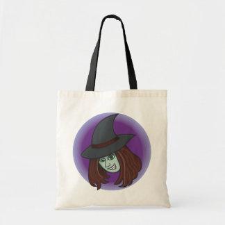 Evil Witch Bag