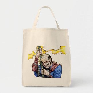 Evil Wizard Fantasy Bag
