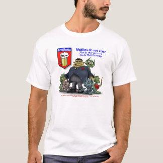 Evilbrau Goblins Shirt