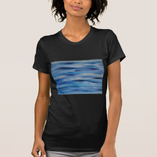 Evitavic paintings collection Blue Sky Shirt