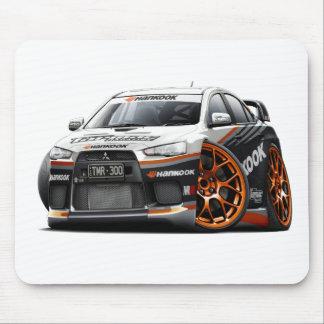 Evo Race Car Mousepads