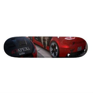 evo x skateboards