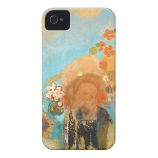 Evocation of Roussel, c. 1912 (oil on canvas) iPhone 4 Case