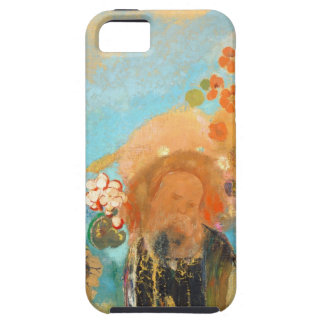 Evocation of Roussel, c. 1912 (oil on canvas) iPhone 5 Cover