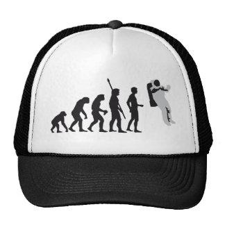 evolution astronaut cap