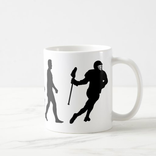 Evolution Basic White Mug