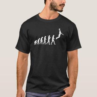 Evolution - Basketball b T-Shirt