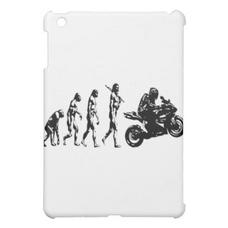 evolution bike case for the iPad mini