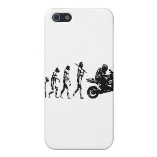 evolution bike iPhone 5 covers