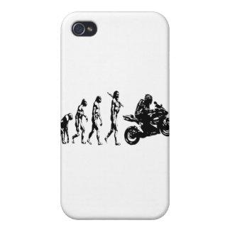 evolution bike iPhone 4 covers