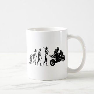 evolution bike mug
