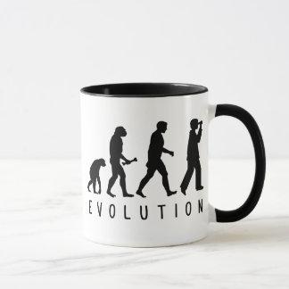 Evolution: Birder