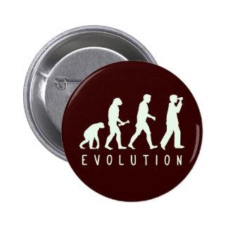 Evolution: Birder Button