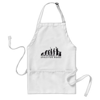 evolution blacksmith standard apron