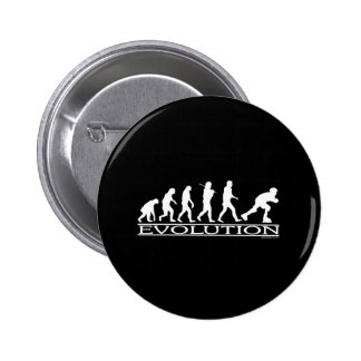 Evolution Blading 6 Cm Round Badge