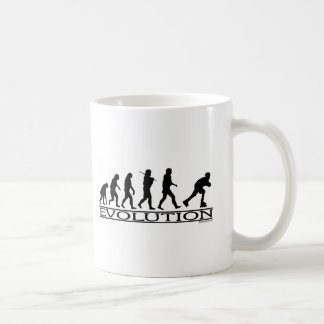 Evolution Blading Coffee Mug