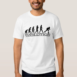 Evolution Blading Shirts