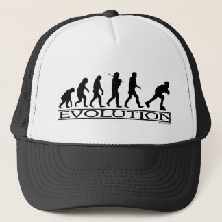 Evolution Blading Trucker Hat