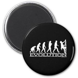 Evolution - Climbing Magnet