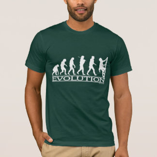 Evolution - Climbing T-Shirt