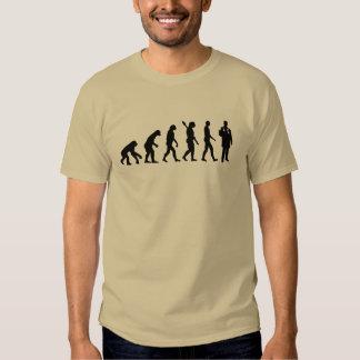 Evolution Doctor T-shirt