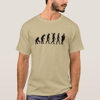 Evolution Doctor T-Shirt