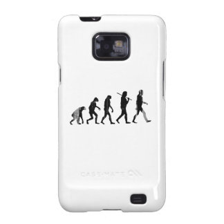 EVOLUTION Faded.png Galaxy SII Case