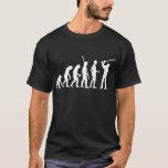 Evolution Golf C 1c black T-Shirt