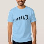 Evolution Gym Tee Shirts