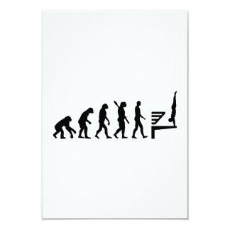 Evolution High Diving Announcements