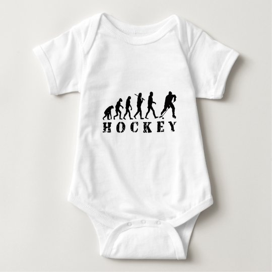 Evolution Hockey Baby Bodysuit