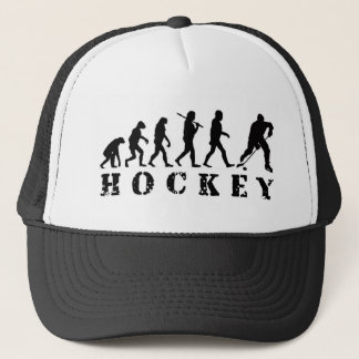 Evolution Hockey Trucker Hat