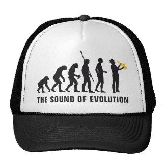 evolution jazz cap