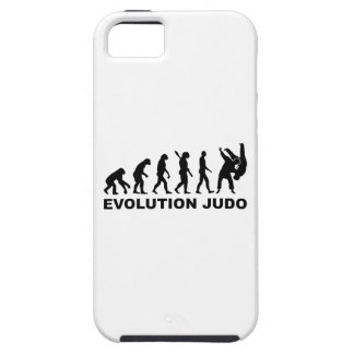 Evolution Judo iPhone 5 Case