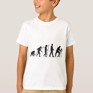 evolution martially kind T-Shirt
