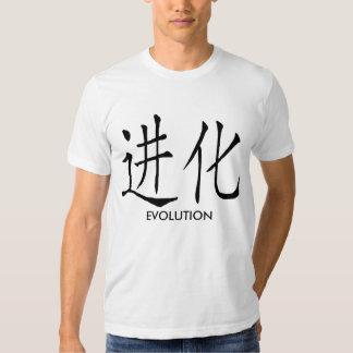 EVOLUTION MENS T SHIRT